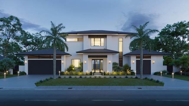 130 Pineapple Road, Delray Beach, FL 33444 (#RX-10735979) :: Treasure Property Group