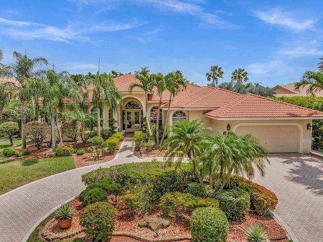 12760 NW 15th Street, Coral Springs, FL 33071 (#RX-10735994) :: The Power of 2   Century 21 Tenace Realty