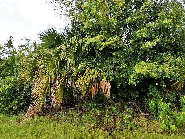 1561 SW Mullinax Avenue, Port Saint Lucie, FL 34953 (#RX-10736001) :: Treasure Property Group