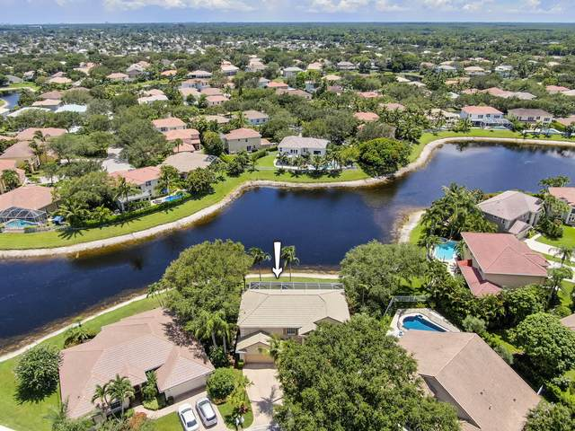 274 Feather Point S, Jupiter, FL 33458 (#RX-10736007) :: Treasure Property Group