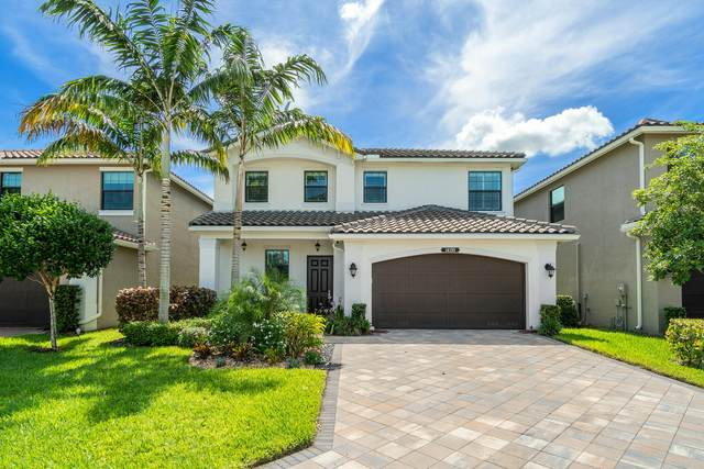 14190 Rock Salt Road, Delray Beach, FL 33446 (#RX-10736039) :: Ryan Jennings Group