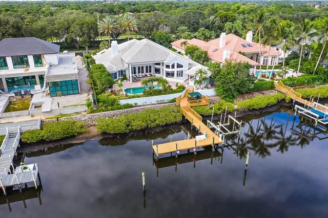 418 Mariner Drive, Jupiter, FL 33477 (#RX-10736053) :: Treasure Property Group