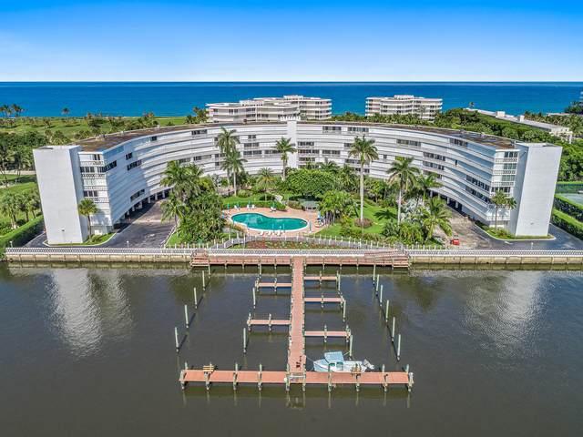 2505 S Ocean Boulevard #3090, Palm Beach, FL 33480 (#RX-10736055) :: Treasure Property Group