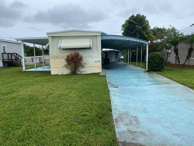 8179 SE Eagle Avenue, Hobe Sound, FL 33455 (#RX-10736064) :: Treasure Property Group