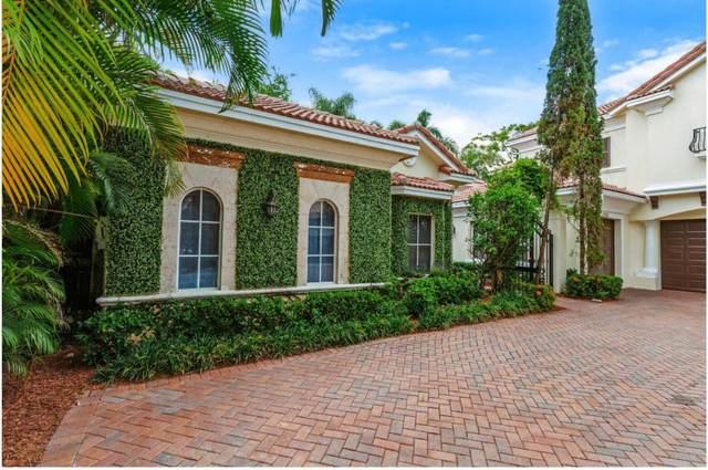 9796 Palma Vista Way, Boca Raton, FL 33428 (#RX-10736065) :: Treasure Property Group