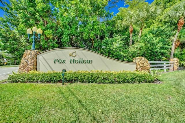 4220 Grovepark Lane, Boynton Beach, FL 33436 (#RX-10736068) :: Treasure Property Group