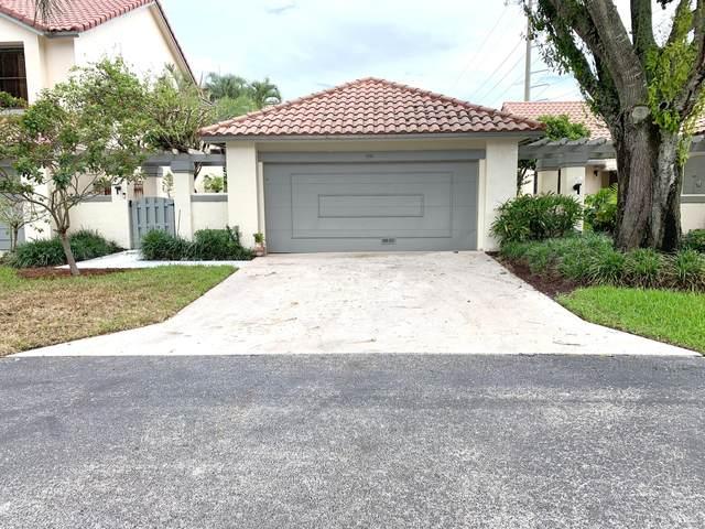 5521 Croydon Court, Boca Raton, FL 33486 (#RX-10736071) :: Treasure Property Group