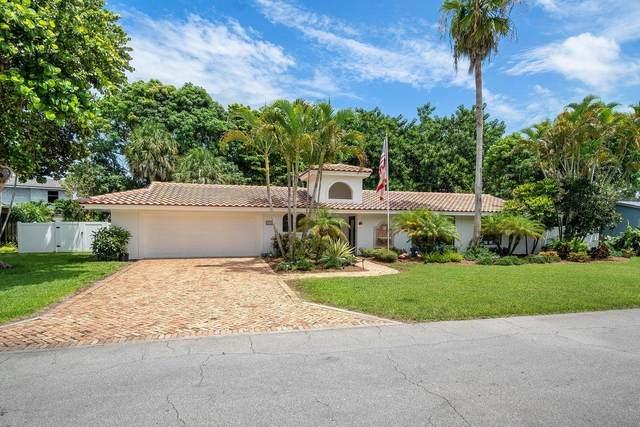 1120 NW 6th Avenue, Boca Raton, FL 33432 (#RX-10736074) :: Treasure Property Group