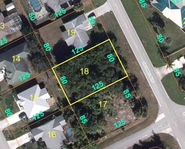 2486 SW Cameo Boulevard, Port Saint Lucie, FL 34953 (#RX-10736079) :: Posh Properties