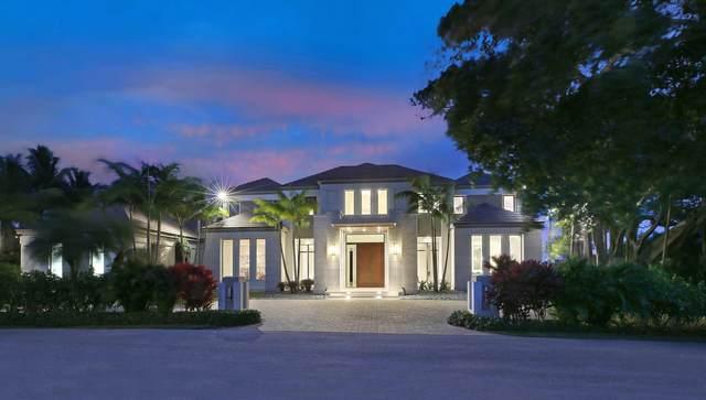 1540 Paslay Place, Manalapan, FL 33462 (#RX-10736082) :: Michael Kaufman Real Estate