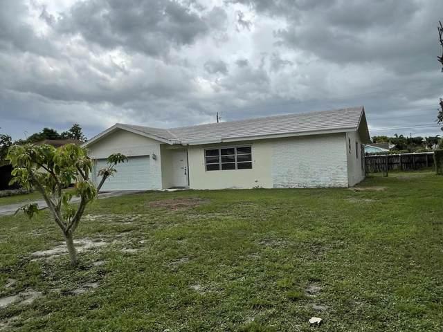 2031 Bethel Boulevard, Boca Raton, FL 33486 (#RX-10736083) :: Ryan Jennings Group