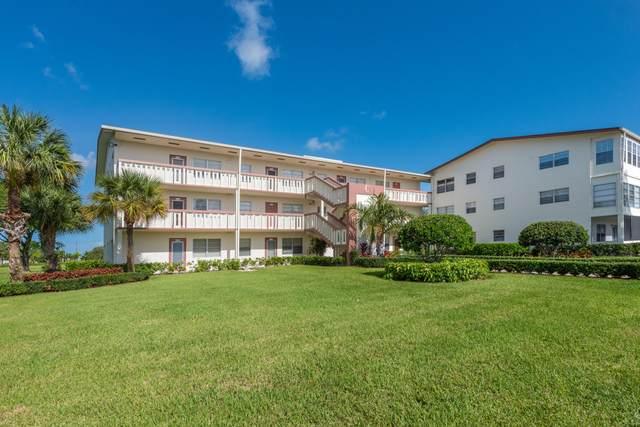 111 Preston C, Boca Raton, FL 33434 (#RX-10736086) :: Ryan Jennings Group