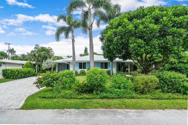 526 Rye Lane, Delray Beach, FL 33444 (MLS #RX-10736106) :: Berkshire Hathaway HomeServices EWM Realty