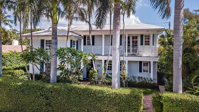 189 Monceaux Road, West Palm Beach, FL 33405 (MLS #RX-10736157) :: Berkshire Hathaway HomeServices EWM Realty