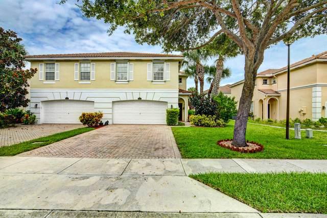 4529 Thornwood Circle, West Palm Beach, FL 33418 (MLS #RX-10736164) :: Berkshire Hathaway HomeServices EWM Realty