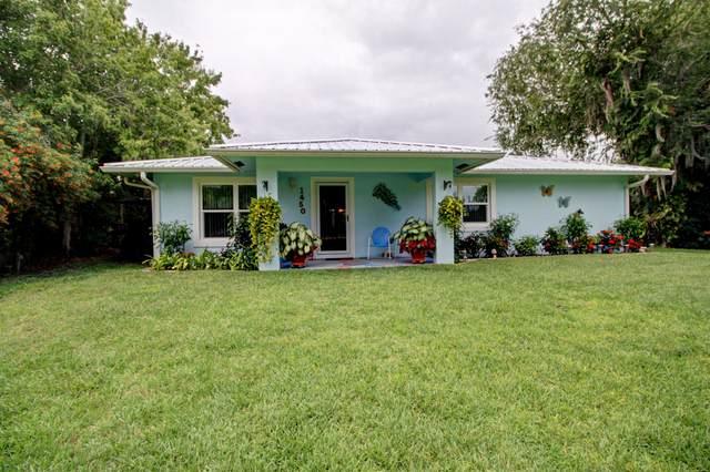 1450 Linda Road, Okeechobee, FL 34974 (#RX-10736403) :: The Reynolds Team | Compass
