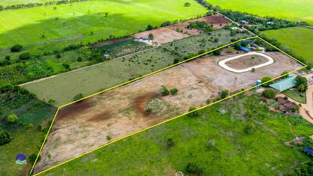 1 Estancia, Benerito, Casa de Campo, DR 22000 (MLS #RX-10736486) :: Castelli Real Estate Services
