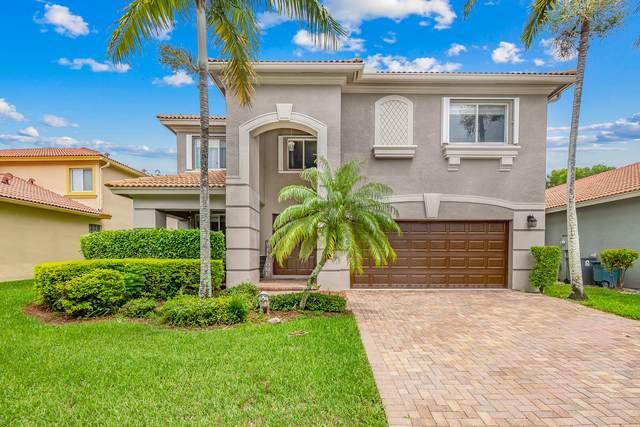 771 Gazetta Way, West Palm Beach, FL 33413 (#RX-10736566) :: The Reynolds Team   Compass