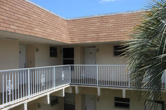 10330 N Military Trail 3B, Palm Beach Gardens, FL 33410 (#RX-10736603) :: Heather Towe | Keller Williams Jupiter