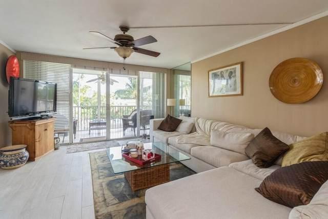 1 Harbourside Drive #4306, Delray Beach, FL 33483 (#RX-10736638) :: Baron Real Estate