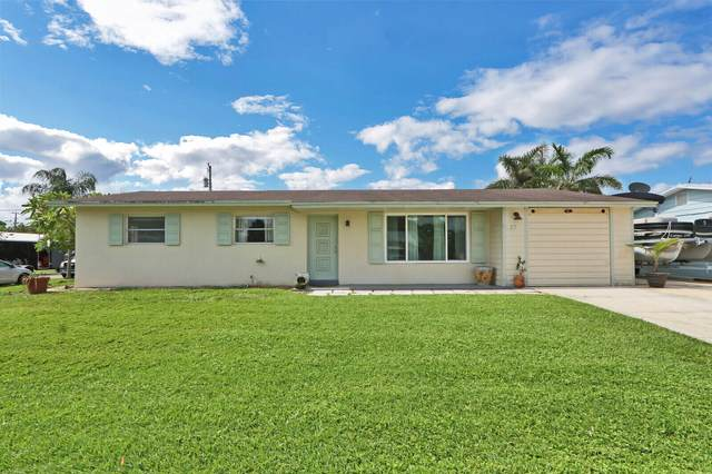 27 Ridgewood Circle, Tequesta, FL 33469 (MLS #RX-10736698) :: Berkshire Hathaway HomeServices EWM Realty