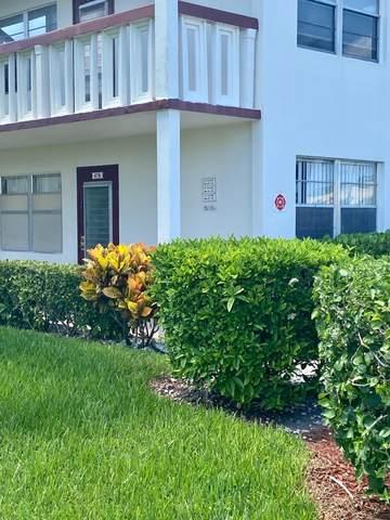 476 Fanshaw L, Boca Raton, FL 33434 (#RX-10736727) :: Michael Kaufman Real Estate