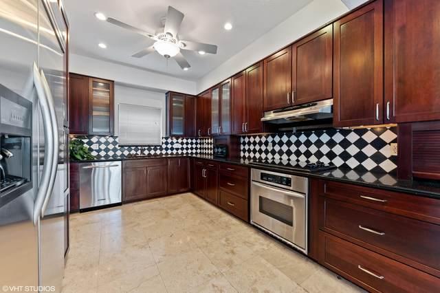 1640 Presidential Way 501-A, West Palm Beach, FL 33401 (#RX-10737007) :: IvaniaHomes   Keller Williams Reserve Palm Beach