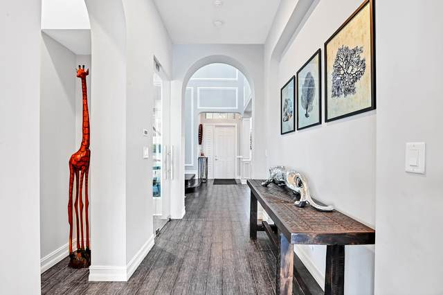 8615 Watercrest Circle E, Parkland, FL 33076 (MLS #RX-10737052) :: Castelli Real Estate Services