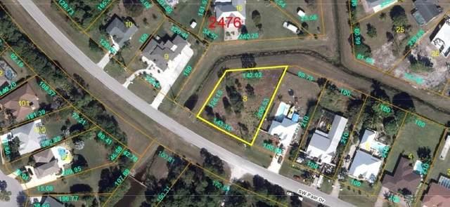168 SW Paar Drive, Port Saint Lucie, FL 34953 (#RX-10737103) :: Baron Real Estate