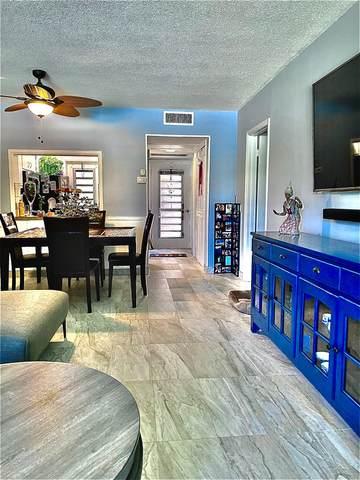 1481 S Ocean Boulevard 207 E, Lauderdale By the Sea, FL 33062 (MLS #RX-10737249) :: Berkshire Hathaway HomeServices EWM Realty