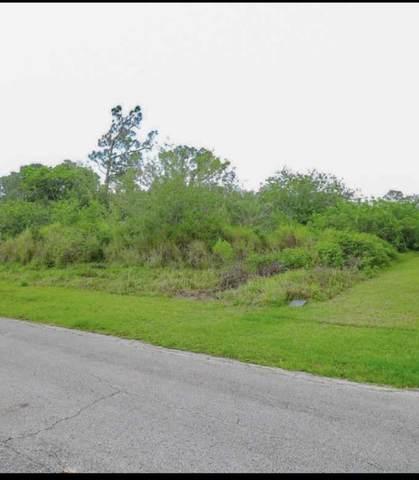 349 NW Aurora Nw Street, Port Saint Lucie, FL 34953 (MLS #RX-10737253) :: Castelli Real Estate Services