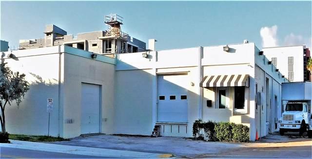 190 SE 2nd Avenue, Delray Beach, FL 33444 (MLS #RX-10737292) :: Berkshire Hathaway HomeServices EWM Realty