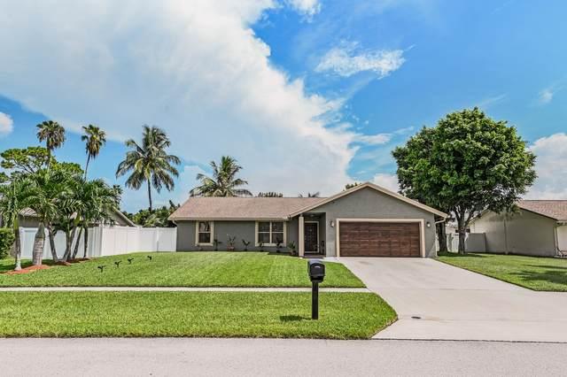 109 Madrid Street, Royal Palm Beach, FL 33411 (#RX-10737305) :: Heather Towe | Keller Williams Jupiter