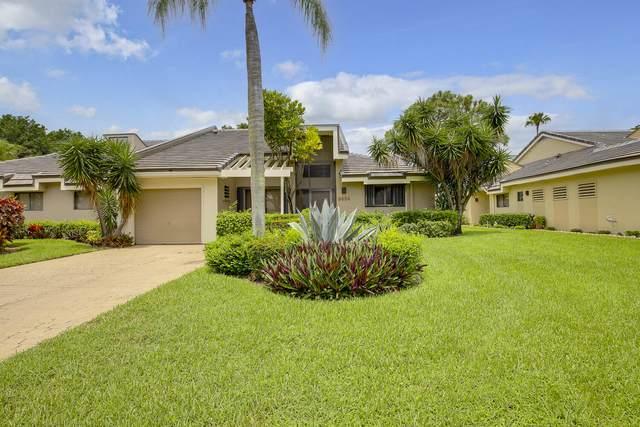 6924 Parisian Way, Lake Worth, FL 33467 (MLS #RX-10737325) :: Castelli Real Estate Services