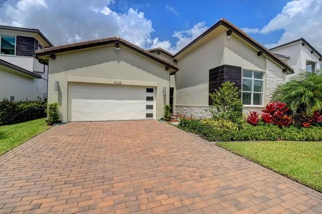 5028 Beland Drive, Lake Worth, FL 33467 (MLS #RX-10737377) :: Castelli Real Estate Services
