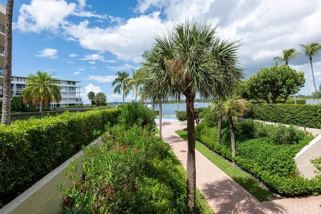 2778 S Ocean Boulevard 104N, Palm Beach, FL 33480 (#RX-10737439) :: Heather Towe | Keller Williams Jupiter