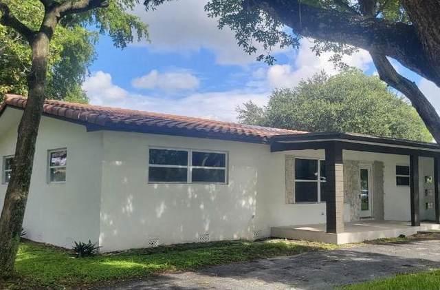 700 N Park Road, Hollywood, FL 33021 (#RX-10737494) :: Baron Real Estate