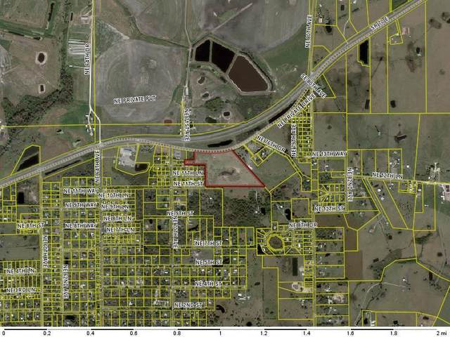 12 NE 12 Lane, Okeechobee, FL 34974 (MLS #RX-10737507) :: Castelli Real Estate Services