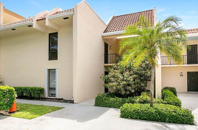 1901 Presidential Way F101, West Palm Beach, FL 33401 (#RX-10737522) :: The Power of 2   Century 21 Tenace Realty