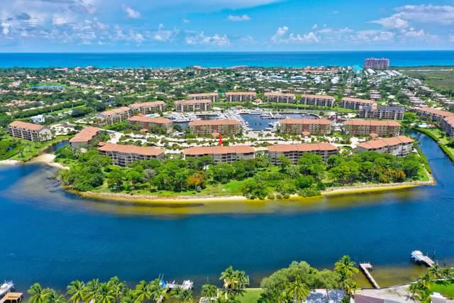2001 Marina Isle Way #403, Jupiter, FL 33477 (#RX-10737542) :: Heather Towe   Keller Williams Jupiter