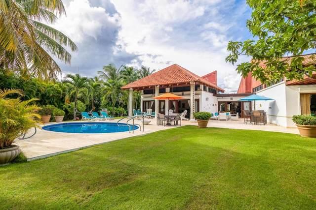 1 Las Canas I, Casa de Campo, DR 22000 (MLS #RX-10737546) :: Castelli Real Estate Services