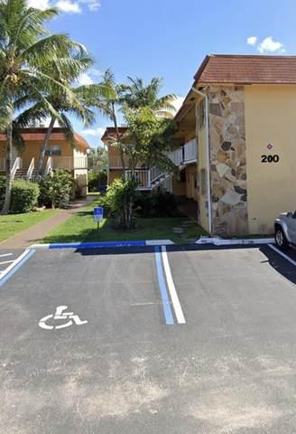 200 Croton Avenue #202, Lantana, FL 33462 (#RX-10737613) :: Heather Towe | Keller Williams Jupiter