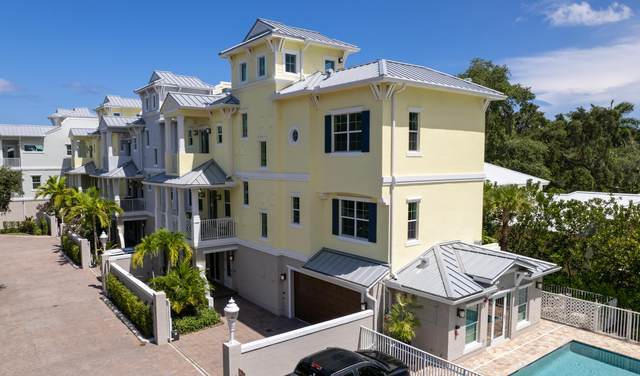 1033 Harbor Villas Drive #4, North Palm Beach, FL 33408 (#RX-10737633) :: Heather Towe | Keller Williams Jupiter