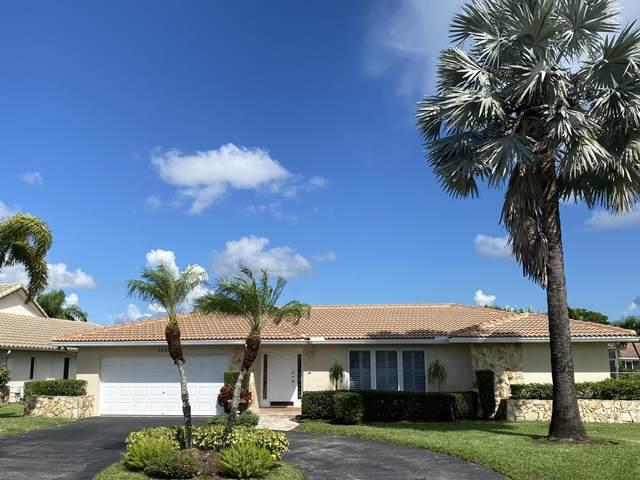 1852 NW 82 Avenue, Coral Springs, FL 33071 (#RX-10737682) :: Heather Towe | Keller Williams Jupiter