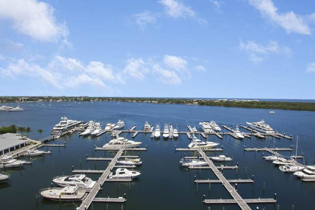 108 Lakeshore Drive #1539, North Palm Beach, FL 33408 (#RX-10737739) :: Heather Towe | Keller Williams Jupiter