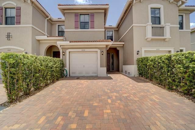 1046 NW 33rd Manor, Pompano Beach, FL 33064 (MLS #RX-10737753) :: Berkshire Hathaway HomeServices EWM Realty