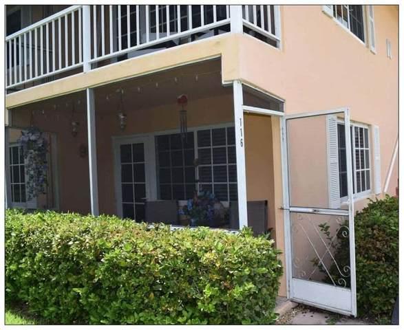 300 NE 19th Court N116, Wilton Manors, FL 33305 (#RX-10737793) :: Heather Towe   Keller Williams Jupiter