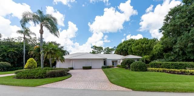 4781 SW Parkgate Boulevard, Palm City, FL 34990 (#RX-10737794) :: Baron Real Estate