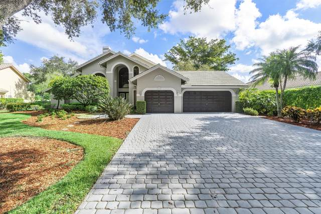 12029 Eagle Trace Boulevard N, Coral Springs, FL 33071 (MLS #RX-10737826) :: Castelli Real Estate Services