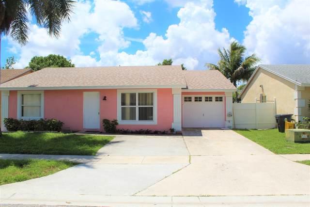5696 Priscilla Lane, Lake Worth, FL 33463 (#RX-10737828) :: The Reynolds Team | Compass